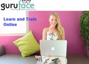Earn extra income through online training | gurufa