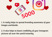 Do you need to buy 5000 instagram likes?