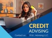 Credit rehab (r&l advising llc)