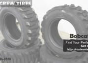 10-16.5 tires backhoe tires