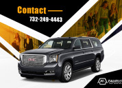 Explore somerset new jersey via taxi service