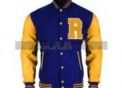 Archie riverdale bomber jacket mens