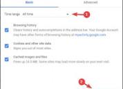 Waarom werkt mijn google chrome niet