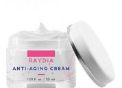 Raydia skin care
