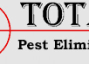 Eliminate and control all kinds of pests