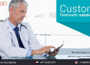 Best telehealth software systems in usa | sisgain
