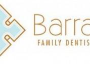 Barras family dentistry la