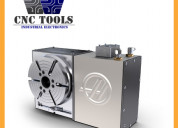 Cnc tools | haas - rotary table