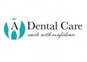 A dental care