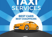 Avail local or airport transportation service in n