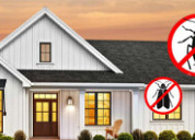 Fly control new york | syracuse commercial pest co