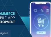 E-commerce mobile app development company chicago