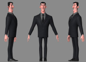 Hire creative 3d modeling service