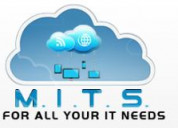 Miji it solutions, llc  ca