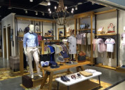 Find the best clothing stores in los angeles