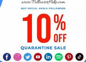 Buy facebook post like