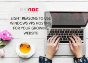 Vps windows for online business