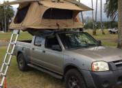 Camper rental hawaii