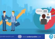 Advantages of establishing a dutch business