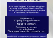 What is the biggest bill the average american fami