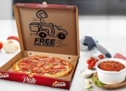 Are you looking for custom pizza boxes?