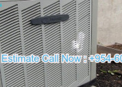 Fix coil issues with ac coil cleaning davie
