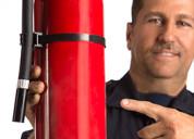 Fire extinguisher supplier holden county ga