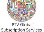 Ip tv premium service reseller support