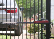 How to choose best residential gates