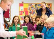 Ad fontes academy a leading christian school