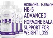 Hormonal harmony hb5