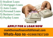 Apply now & get business loan