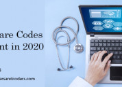 Primary care codes for payment in 2020