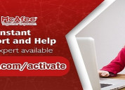 Mcafee.com/activate - how to activate mcafee