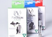 Platinum vape boxes