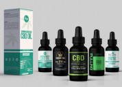 Cbd oil packaging