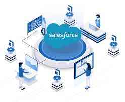 Onsite Training for Salesforce in Avalon