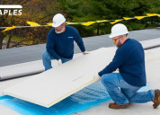 Commercial roofing contractor in usa