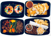 Healthy meal delivery services in jacksonville