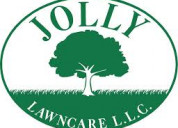 Jolly lawncare columbia, mo