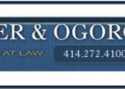 Miller ogorchock law firm-milwaukee personal injur