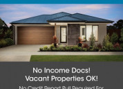 30 year rental property financing