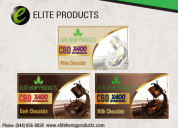 Get high - quality cbd chocolate for sale