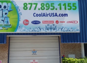 Install ac with ac installation fort lauderdale