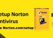 Norton.com/setup - enter product key 2020