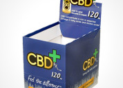 Get wholesale cbd boxes