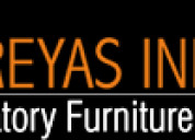 Shreyas industries- laboratory furniture & fume ho