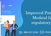 Improved patient care: medical liability