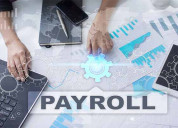 Holding hand most crucial global payroll services