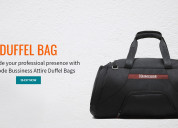 Best travel duffel bags | buy best backpack online